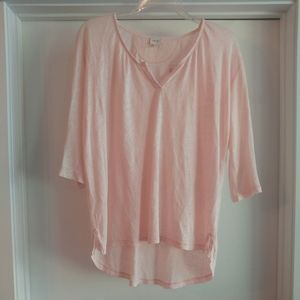 Wilfred Free Linen Top